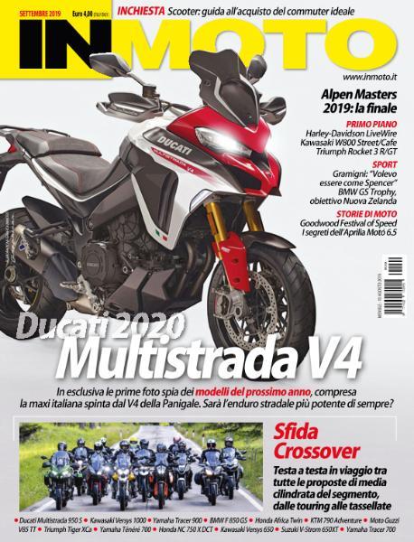 In Moto - Settembre 2019