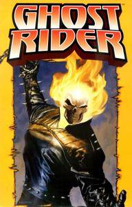 Ghost Rider Posterbook