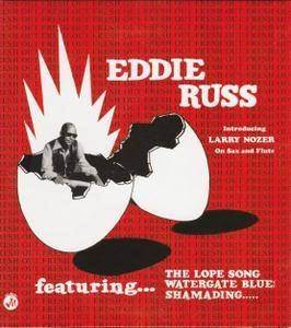 Eddie Russ - Fresh Out (1974) {Soul Jazz Records USCD46 rel 2012}