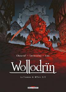 Wollodrïn - Volume 8 - Le Fiamme Di Wffnir 2