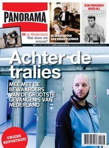 Panorama Netherlands - 14 februari 2018
