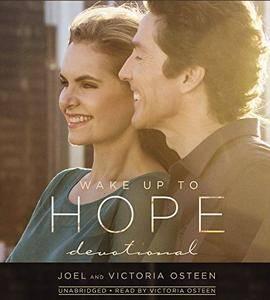 Wake Up to Hope: Devotional [Audiobook]