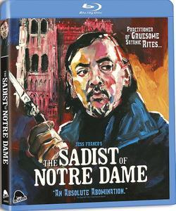 The Sadist of Notre Dame / El sádico de Notre-Dame (1979)