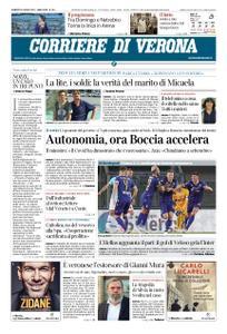 Corriere di Verona – 10 luglio 2020