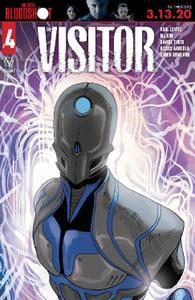Valiant-Visitor No 04 2020 Hybrid Comic eBook