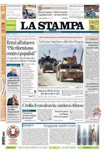 La Stampa - 10 Marzo 2017