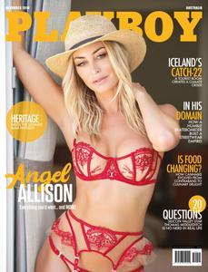 Playboy Australia – November 2019