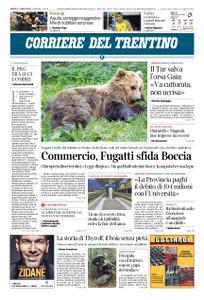 Corriere del Trentino – 11 luglio 2020