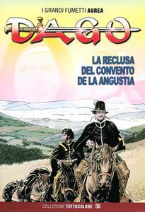Dago Tomo 56 - La Reclusa Del Convento De La Angustia