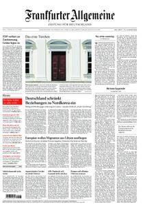 Frankfurter Allgemeine Zeitung F.A.Z. - 01. Dezember 2017