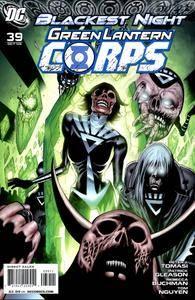 Green Lantern Corps 039
