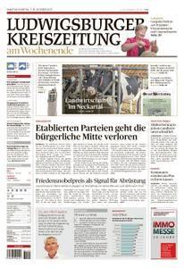 Ludwigsburger Kreiszeitung - 07. Oktober 2017