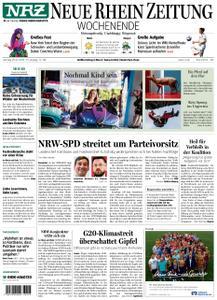NRZ Neue Rhein Zeitung Moers - 29. Juni 2019
