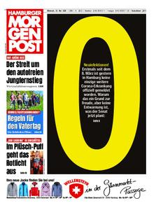 Hamburger Morgenpost – 20. Mai 2020