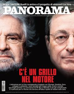 Panorama Italia – 24 febbraio 2021
