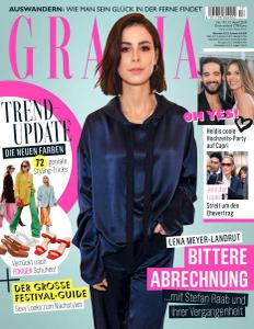 Grazia Germany - 17 April 2019