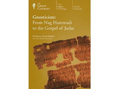Gnosticism - From Nag Hammadi to the Gospel of Judas [Repost]