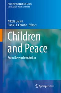 Children and Peace: From Research to Action