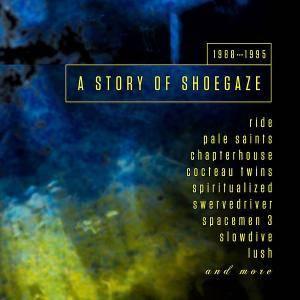 VA - Still in a Dream: A Story of Shoegaze 1988-1995 (2016)