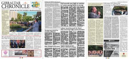 Gibraltar Chronicle – 06 June 2018