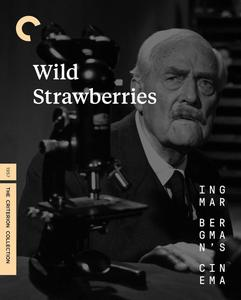 Wild Strawberries / Smultronstället (1957) [Criterion Collection]