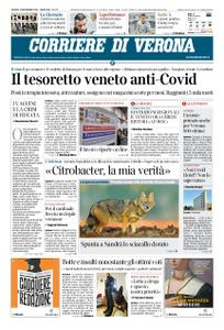 Corriere di Verona – 19 novembre 2020