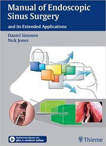 Endoscopic Sinus Surgery - And Extended Applications (Repost)