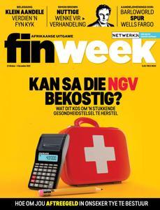 Finweek Afrikaans Edition - Oktober 22, 2020