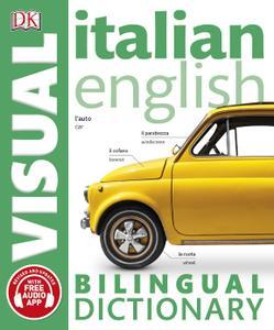 Italian-English Bilingual Visual Dictionary (DK Bilingual Visual Dictionaries), 3rd Edition