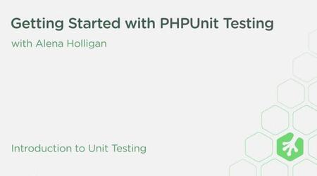 Getting Started with PHP Unit Testing