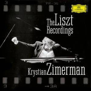 "Liszt, F.: Piano Concertos Nos 1 & 2; ""Totentanz""; etc. – Zimerman, Boston SO; Ozawa [RE-UP]"