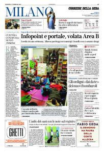 Corriere della Sera Milano – 17 febbraio 2019