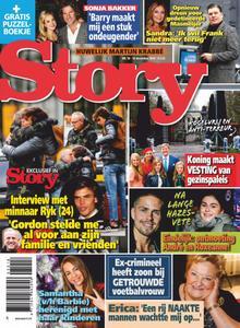 Story Netherlands - 18 december 2018