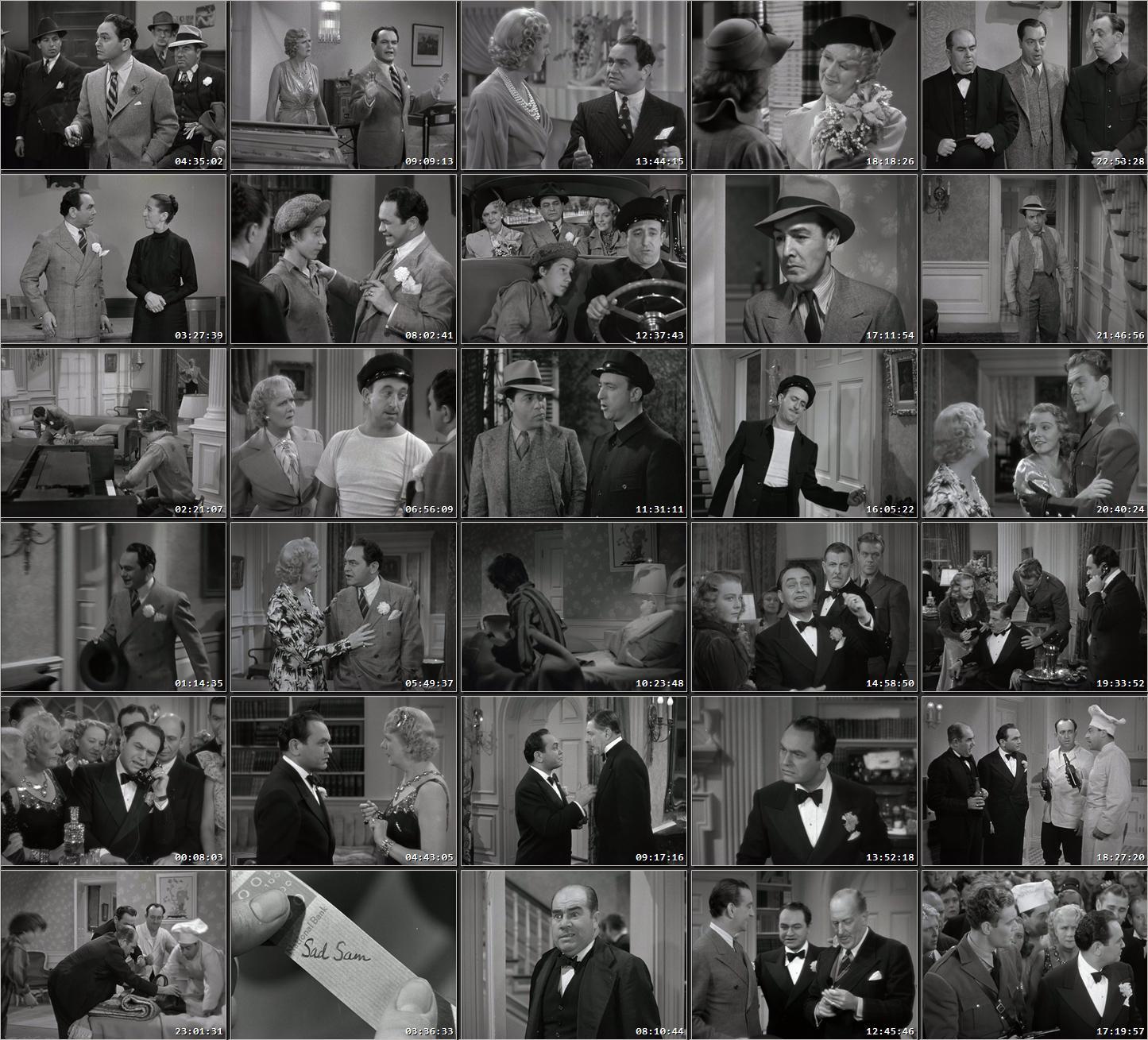 A Slight Case of Murder (1938)