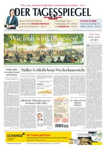 Der Tagesspiegel - 21 Mai 2021
