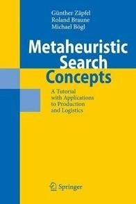 Metaheuristic Search Concepts (repost)