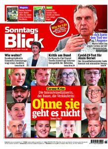 SonntagsBlick – 12. April 2020