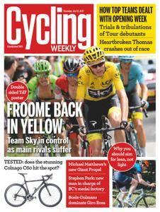 Cycling Weekly - July 13, 2017
