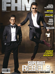 FHM India - March 2020