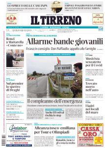 Il Tirreno Livorno - 29 Gennaio 2021
