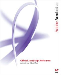 Adobe Acrobat 7 Official JavaScript Reference