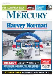 Illawarra Mercury - June 18, 2020