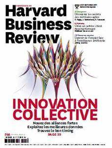 Harvard Business Review France - Aout - Septembre 2017