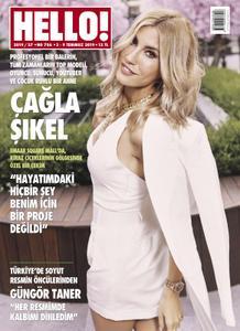 HELLO! - Türkiye – 04 Temmuz 2019