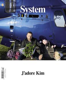 System - Issue No. 12 - Autumn/Winter 2018