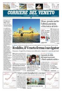 Corriere del Veneto Venezia e Mestre – 30 gennaio 2019