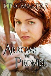 Arrows of Promise by Honor Raconteur