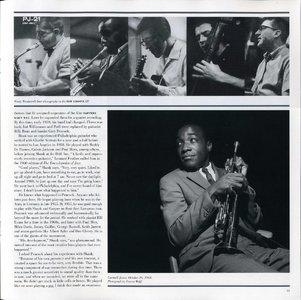Bud Shank - The Pacific Jazz Bud Shank Studio Sessions (1998) {5CD Box Set Mosaic MD5-180 rec 1956-1961}