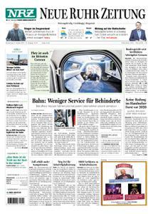 NRZ Neue Ruhr Zeitung Essen-Postausgabe - 21. Februar 2019
