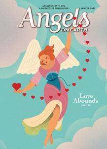 Angels on Earth - January/February 2021